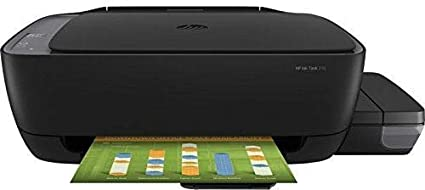 HP 310 All-in-One Ink Tank Colour Printer