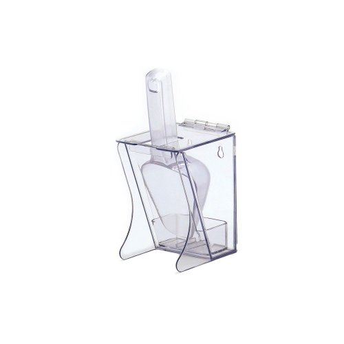6 Ounce Scoop Holder - Cal-Mil 789 Freestanding Scoop Holders, 6 oz, 4.5
