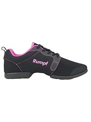 Rumpf Mojo 1510 Black/Pink US 4.5 Women/US 3.5 Men