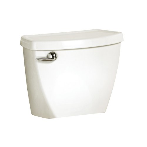 - American Standard 4021001N.020 Cadet 3 1.6 GPF  12-Inch Rough Toilet Tank Only, White