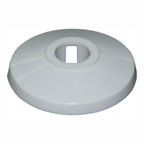 15mm Unifix Tradefix Plastic Pipe Collar Cover White Box ...