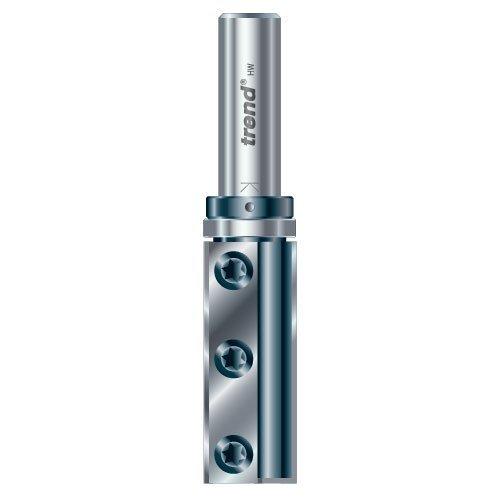 Trend RT/72X1/2TC Rota-Tip Profiler Two Flute 19.1mm DIA X 50mm Cut