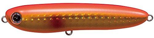タックルハウス(TackleHouse) ペンシルベイト レジスタンス クロナッツ 67mm 6.5g ダブルオレンジ #2 CR67の商品画像