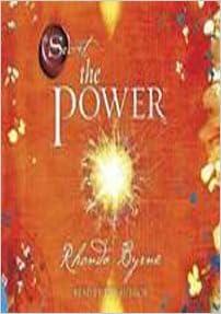 By byrne the audiobook power book rhonda