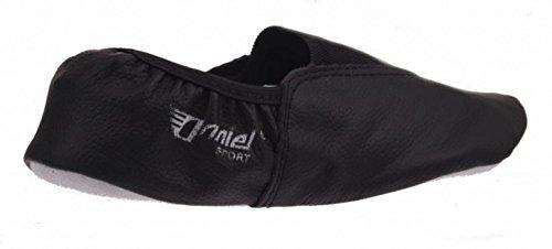 Chaussures 24 ANNIEL B Cuir Taille 42 Turn Black Oq85p