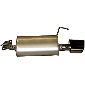 Walker 50450 Exhaust Y-Pipe