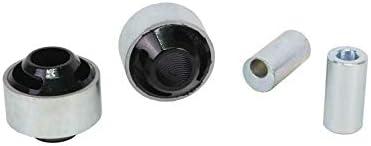 Nolathane REV030.0092 Front Control Arm Bushing ; Fits Hyundai Elantra 01-06