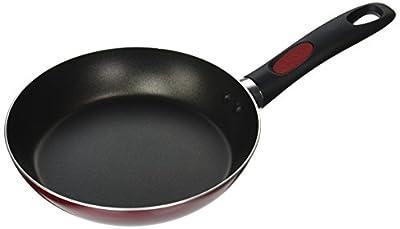 Mirro A7960284 Get A Grip Aluminum Nonstick Fry Pan / Saute Pan Cookware, 8-Inch