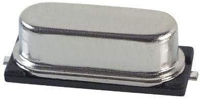 Crystals 22.1184MHz 18pF 50ppm ECS-221-18-5PXEN-TR Pack of 50 40C 85C