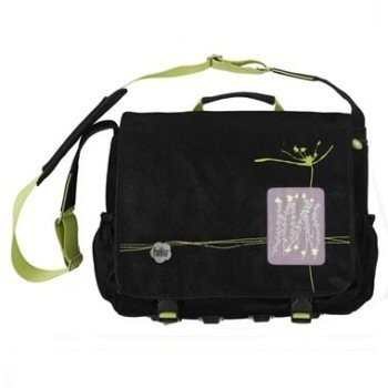 Haiku Ultimate Messenger Bag midnight