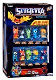 Slugterra, Exclusive Mini Slug 10-Pack (Includes 3 Guardian Slugs: Doc, Chiller, and Rocky) -
