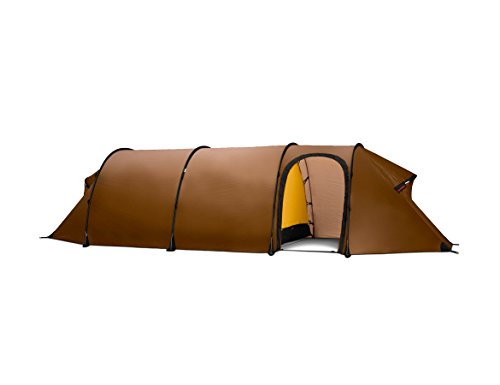 Hilleberg-Keron-4-GT-4-person-Mountaineering-Tent-Sand-Colored