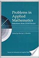 Problems in Applied Mathematics (1987-01-01)