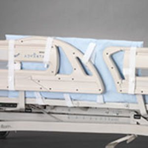 Posey 5705LS Split Side Rail Protectors with Longer Straps by Posey
