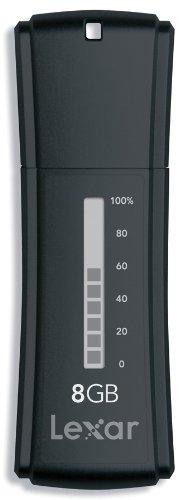 Lexar Echo ZE 32GB USB 2.0 Backup DriveLEHZE32GASBNA