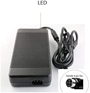 AC Adapter Power Supply for MSI Gaming Desktop Trident 3 VR7RC-809US