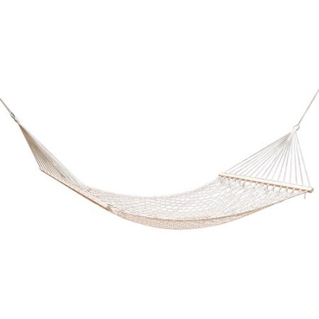 Stansport Acapulco Cotton Hammock by Stansport