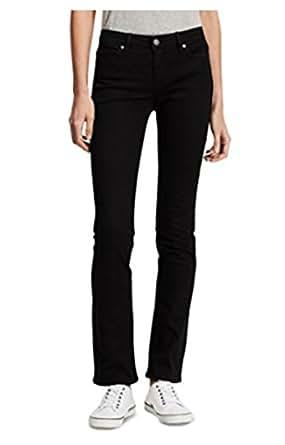 Calvin Klein Jeans Women's Straight Leg Jean, Nolita Blue, 29 32L