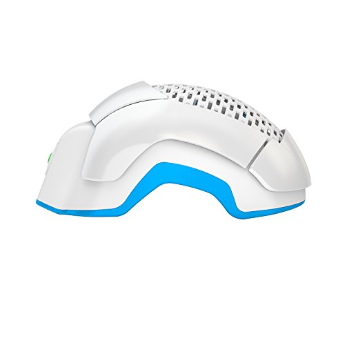 Theradome Hair Growth Helmet - Premium Technology That Grows New Hair and Prevents Further Hair Loss