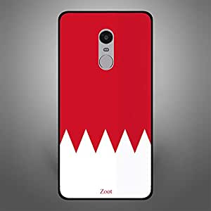 Xiaomi Redmi Note 4 Bahrain Flag