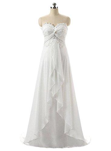 200 and under wedding dresses - 3