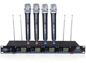 AKJ 6116 Wireless Microphones