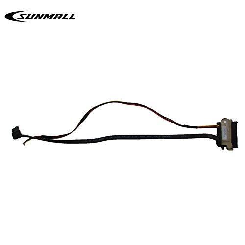 SUNMALL New Hard Disk Drive HDD Optical Drive SATA Power Cable for Lenovo C540 C560 Series Computer (6 Months Warranty) by SUNMALL