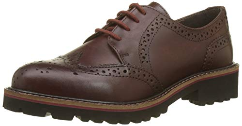City Marron Rony 37 Shoes EU 578711509 Kickers w8FTqOZ