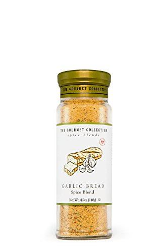 Garlic Bread Spice Blend, The Gourmet Collection Spice Blends 5.5oz