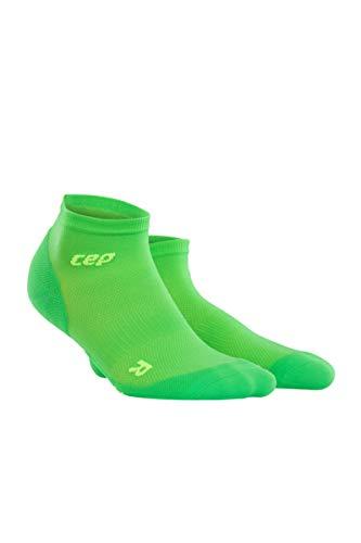 Men's Ankle Performance Running Socks - CEP Ultralight Low Cut Socks