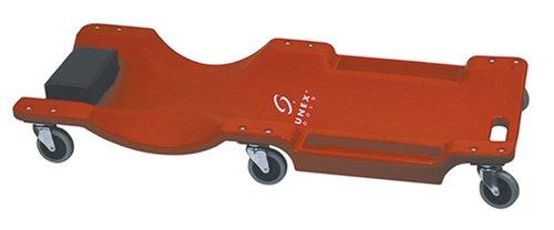 Sunex International 8511 Ergonomic Plastic Creeper