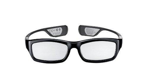 Samsung Rechargeable 3D Active Glasses, Black SSG3300GR