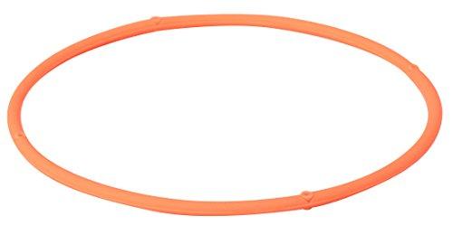 M Tipo Sportiva Magneti 4 Arancione Phiten Collana RntTgwxn