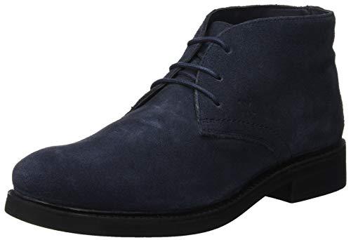 Desert Homme Blu Boots Cc026 universe William Blue Lumberjack 15qwH7Fxn