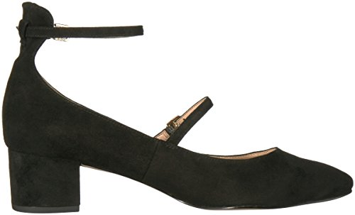 bc5d2a0014e9f7 Sam Edelman Women s Lulie Black Kid Sue Lea 40  Amazon.it  Scarpe e borse