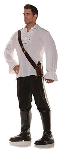 Underwraps Adult Pirate Sword Belt Costume ()