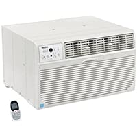 8,000 BTU Through-The-Wall Air Conditioner, 115V, Energy Star Rated
