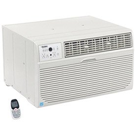 8,000 BTU Through-The-Wall Air Conditioner, 115V, Energy Star Rated by Global Industrial
