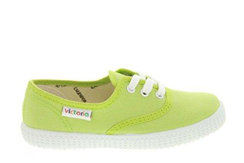 victoria 06613 Unisex Sneaker Grün (Pistacho)