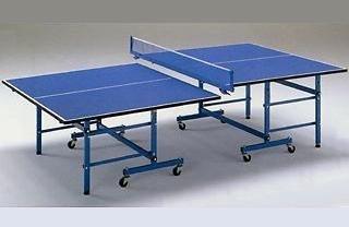 ユニバー UNIVER 卓球台 プレイバック ホープスミニ HL-250 高さ2段階調節式 B001QDV0MC