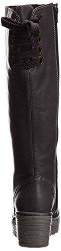 Yust Fly Boots Touch Dark Brown London Women's Paw8qx5pa