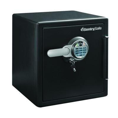 (SentrySafe SFW123BDC Fire Chests, Safes)