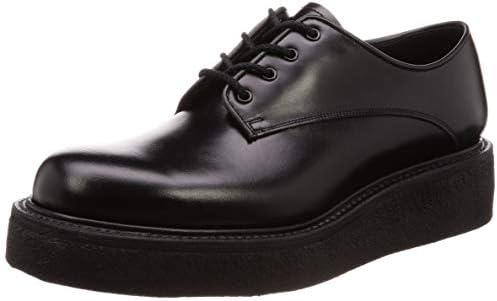 革靴 HARDER メンズ