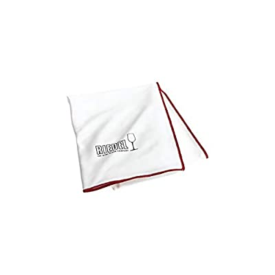 Riedel Crystal Microfiber Cleaning Cloth Wipe