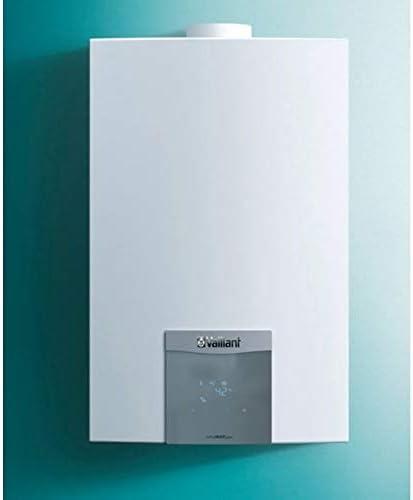 Vaillant TurboMAG 155/1-5 RT - Calentador de pared para interior y exterior, para agua caliente sanitaria - Villant 0010022444