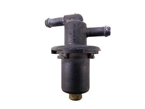 AUTO PARTS LAB Windshield Heater EGR Thermo Valve OEM Mercedes Benz S320 S420 S500 S600 94-99 ()