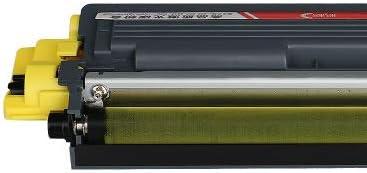 Remanufactured Toner Cartridge Replacement for Brother TN283 Toner Cartridge for Use with Brother HL-3160cdn HL-3190cdw Dcp-9030cdn Mfc-9150cdn Mfc9350cdw Laser Printer-Combination