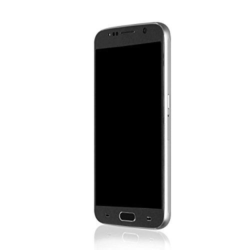 AppSkins Vorderseite Samsung Galaxy S6 Color Edition grey