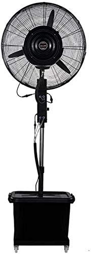 Khlerlfter-Sulenstnder-Lfter-schwarz-Schwingungseigenschaften-und-Stehen-einstellbare-Hhe-Ventilator-ein-Khlgeblse-3-for-die-Geschwindigkeit-und-die-stillen-Modus-Durchmesser-28-32-Gr