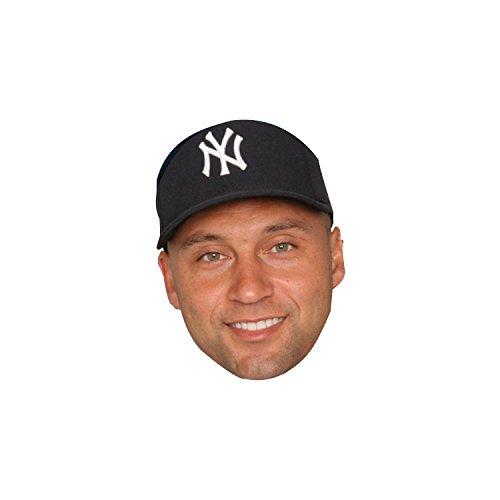 Yankees Derek Jeter 12 Inch 9 Inch product image